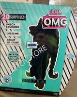 LOL Surprise OMG series 2 BUSY B.B. BB Fashion doll +20 surprises FASTPOST