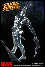 SILVER SURFER Comiquette Sideshow Statue Fantastic 4 Marvel