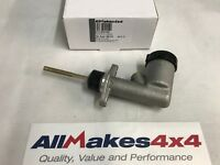 Allmakes 4x4 Land Rover Defender Clutch Master Cylinder - STC500100