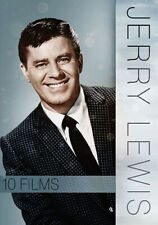Jerry Lewis: 10 Films [New DVD] Boxed Set, Restored, Subtitled, Widesc