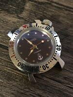 Commanders Komandirskie Junior Vostok Small Cadet Military Vintage USSR Watch