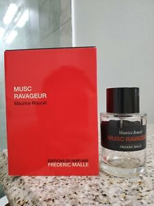 Frederic Malle Musc Ravageur EDP 3.4 oz -  ***Few Mls Left***