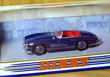 Matchbox Dinky 1962 Mercedes Benz 300SL Roadster [Blue] DY033 - New/Sealed/VHTF