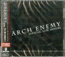 Arch Enemy-astro Khaos 2012 - Official Live Bootleg-japan CD DVD G88