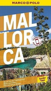 MARCO POLO Reiseführer Mallorca - Aktuelle Auflage 2020