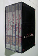 The Charlie Chan Chanthology DVD(6-Disc Set) The Secret Service/ The Chinese Cat