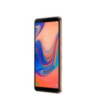 Móviles y smartphones Samsung Galaxy A7 (2018)