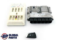BMW 1 Series F40 118i Petrol B38C 140HP ECU Kit DME 5A088E1 + Key + BDM Manual