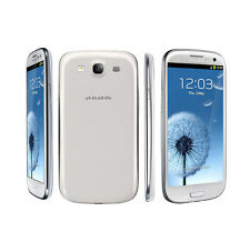Samsung GT-i9300 Galaxy S3 Unlocked Smart Phone - 16GB 8.0M GSM 3G - White Color