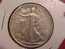 1936 LIBERTY WALKING HALF DOLLAR - XF - SEE PICS! - (N7795)