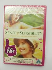 Sense And Sensibility DVD Drama Collector's Edition new sealed
