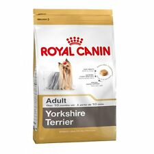 Royal canin mini Yorkshire 28 sain et naturel adulte sèches pour chiens nourriture 1,5 kg