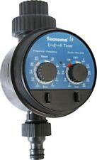 Tecnoma Bleu 12933 Easyfresh Timer Brumisateur pour Terrasses