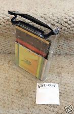 "CLEAR Misc.Storage Bags Vinyl~~3 Sided W/Zipper~10pcs ea. set~LG. 6X9-1/4X 1.5"""