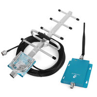 3G 4G 850MHz 60dB Cell Phone Signal Booster LTE Repeater Amplifier for Vodafone