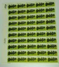 1968 Marquette Explorer 6 Cent Sheet of 50 Mint
