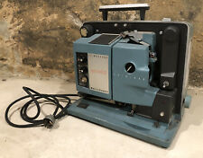 Vintage Bell & Howell 552 Specialist Filmosound 16mm Projector WORKING