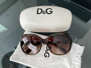 Genuine Dolce & Gabbana Sunglasses