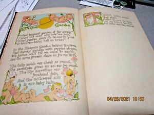 Baby Book:   The Book of Baby Mine 1940