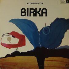 Birka-Jazz I Sverige '78-Caprice 1145-SWEDEN RUNE CARLSSON