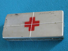 Soviet Russian Air Force Fighter Jet Pilot Su MiG First Aid Kit of NAZ-7