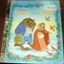 LGB BEAUTY AND THE BEAST by TEDDY SLATER WD HC 1992