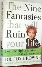 THE NINE FANTASIES THAT WILL RUIN YOUR LIFE by J.BROWNE