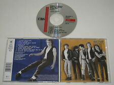 TOMMY CONWELL AND THE YOUNG RUMBLERS(CBS 462431 2) CD ALBUM