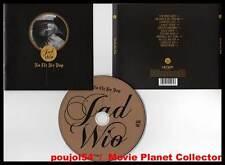 """JAD WIO """"Nu Cle Air Pop"""" (CD) 2005"""