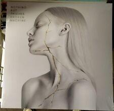Nothing But Thieves - Broken Machine LP [Vinyl New] 140gm Vinyl Album + Download