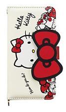 Suncrest iDress iPhone6s (4.7) Sanrio Book Case Hello Kitty i6S-KT08