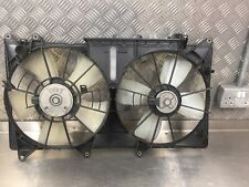 Lexus Is200 Supercharged Cooling Fans