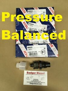 BRAND NEW OEM '92-'05 6.5l Turbo Diesel Fuel Injectors 65 GMC Chevy injection