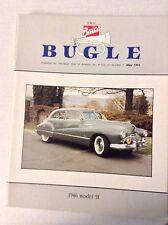 Buick Bugle Magazine 1946 Model 51 May 1992 032017NONRH