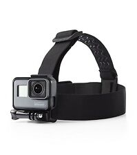 AmazonBasics Head Strap Camera Mount for GoPro New