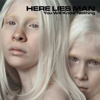Here Lies Man - You Will Know Nothing [New CD]