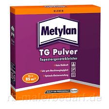 500g Metylan TG instant Tapeziergeräte-Kleister von Henkel (26,90 €/kg)