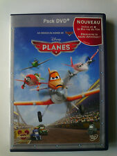PLANES PACK DVD + BLU-RAY DISNEY DVD PAL