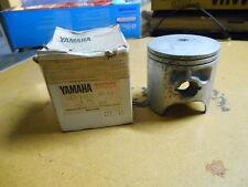 NOS Yamaha Piston STD 1982 YZ250 J 5X5-11631-00-94