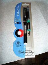 "Cc2 - Sheaffer Pen ""Viewpoint Calligraphy Pen"" Fountain Pen New"
