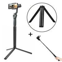 Extendable Gimbal Stabilizer Tripod Telescopic Pole Monopod for DJI Osmo Mobile2