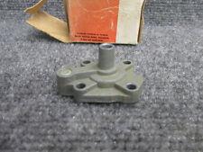FORD MOTORCRAFT CARBURETOR PUMP COVER D3DZ-9528-A / CM-1725