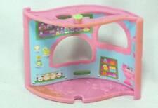 Littlest Pet Shop LPS Play Set Replacement Nook Pink Beauty Salon Shop