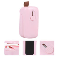 1 Set Sealing Tool Small Sealer Portable Heat Sealer for Home Packaging