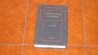 Francois Reubi Nephrologie clinique Nefrología Clínica Masson & Cie 1961