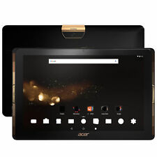 """Acer Iconia A3-A40 10.1"""" Tablet 32GB, Black"""