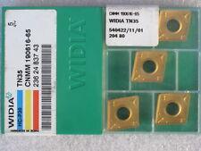 10 Wendeplatten     CNMG 190612      U610      Mitsubishi      3984