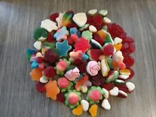 Halal Jelly Mix Pick N Mix Box Over 1KG of Top Sweets Hamper Gift Retro Eid Gift