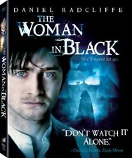 The Woman in Black BLU RAY- Daniel Radcliffe NEW (VG-A58266BRD/VG-317)