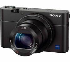 Sony Cyber-Shot RX100 MK4 20.1MP Digital Camera